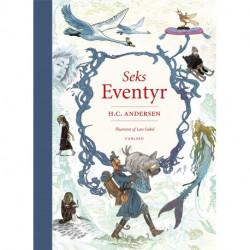 Seks eventyr - H. C. Andersen