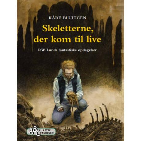 Skeletterne, der kom til live: P.W. Lunds fantastiske opdagelser