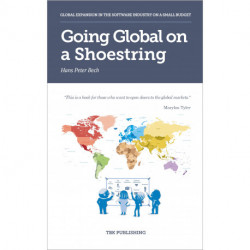 Going Global on a Shoestring: Global Expansion in the Software Industry on a Small Budget