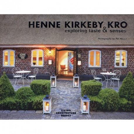 Henne Kirkeby Kro: Exploring taste & senses