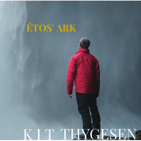 Étos' Ark: - fortid og fremtid i mellemtiden