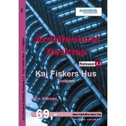 Architectural Desktop Release 3.3 Kaj Fiskers Hus: release 3.3 - Kaj Fiskers hus