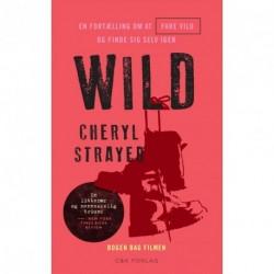 Wild: en fortælling om at fare vild og finde sig selv igen