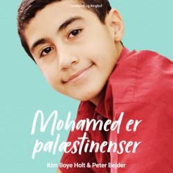 Mohamed er palæstinenser