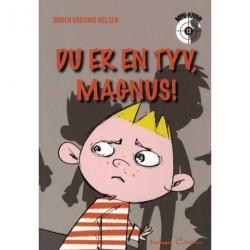Du er en tyv, Magnus