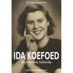 Ida Koefoed: Bornholms heltinde