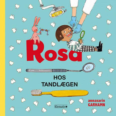 Rosa hos tandlægen