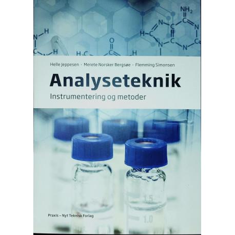 Analyseteknik: Instrumentering og metoder