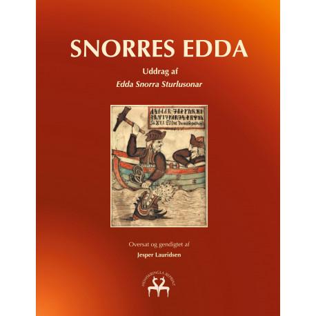 Snorres Edda: Uddrag af Edda Snorra Sturlusonar