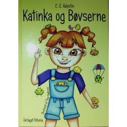 Katinka og Bøvserne