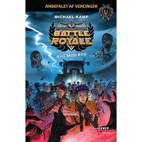 Battle Royale -3: Ryg mod ryg