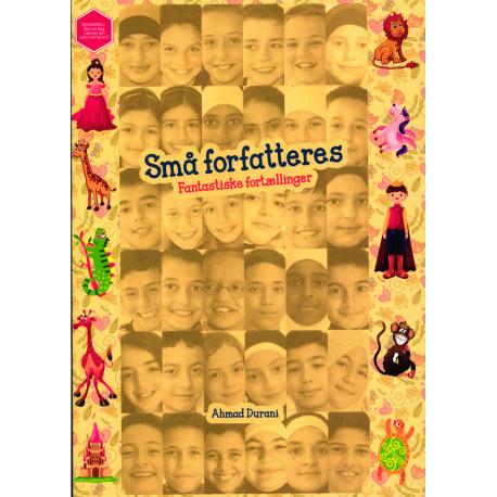 Små forfatteres fantastiske fortællinger