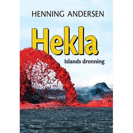 Hekla: Islands dronning