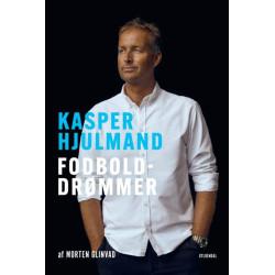Kasper Hjulmand - Fodbolddrømmer