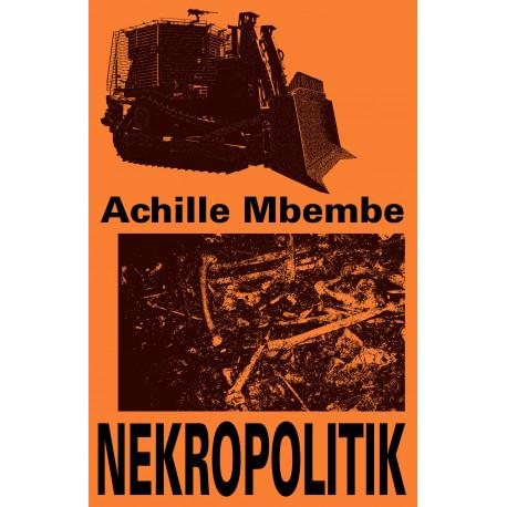 Nekropolitik og Afkolonisering af universitetet
