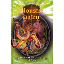 Monsterjagten (17) Megamamutten Tusk