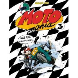 Motomania (Bind 3)