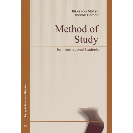 Method of study for international students