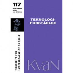 Kvan 117: Teknologiforståelse