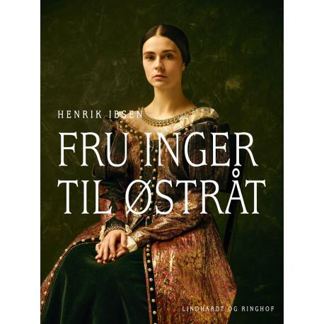 Fru Inger til Østråt