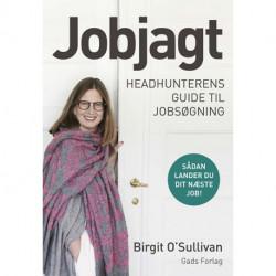 Jobjagt: Headhunterens guide til jobsøgning