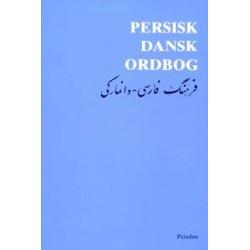 Persisk-dansk ordbog: farsi-dansk ordbog