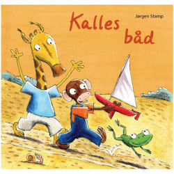 Kalles båd