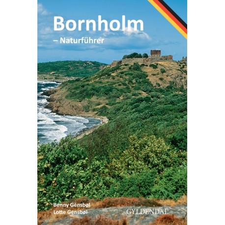 Bornholm - Naturführer