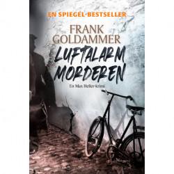 Luftalarm-morderen: En Max Heller-krimi