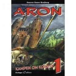 Aron: Kampen om Kornac 1