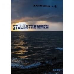 stORDstrømmen: antologi 2015