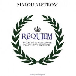 Requiem: chats og fortællinger fra et laive rollespil