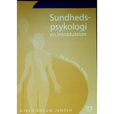 Sundhedspsykologi: en introduktion