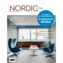 NORDIC LIVING by Bo Bedre no. 11