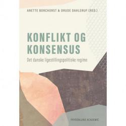 Konflikt og konsensus: Det danske ligestillingspolitiske regime