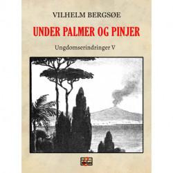 Under palmer og pinjer
