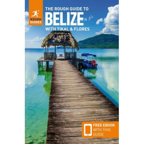 Belize with Tikal & Flores