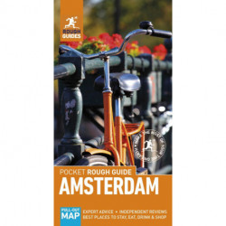Amsterdam Pocket