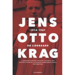 Jens Otto Krag: 1914-1978