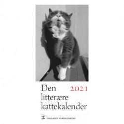 Den litterære kattekalender 2021