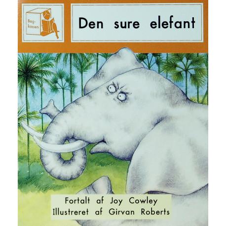 Den sure elefant