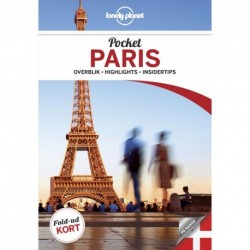 Pocket Paris: overblik, highlights, insidertips