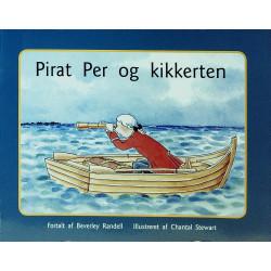 Pirat Per og kikkerten