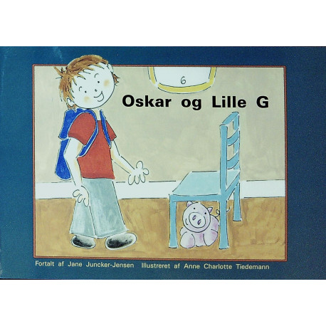 Oskar og Lille G