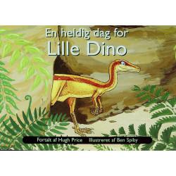 En heldig dag for Lille Dino