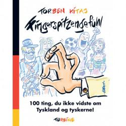 Fingerspitzengefühl: 100 ting, du ikke vidste om Tyskland og tyskerne!
