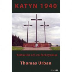 Katyn 1940: historien om en forbrydelse