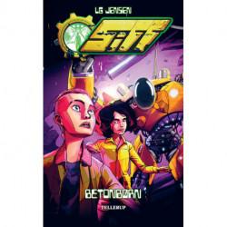 SIFF 3: Rådne jord