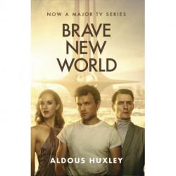 Brave New World - TV tie-in