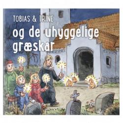 Tobias & Trine og de uhyggelige græskar